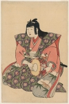 Китао  Шигимаса. 
