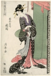 Киёмине Тории. 