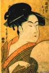 Китагава Утамаро.